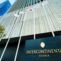 InterContinental Osaka Featured Image
