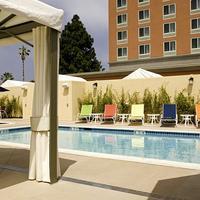 Courtyard by Marriott Los Angeles Westside Health club