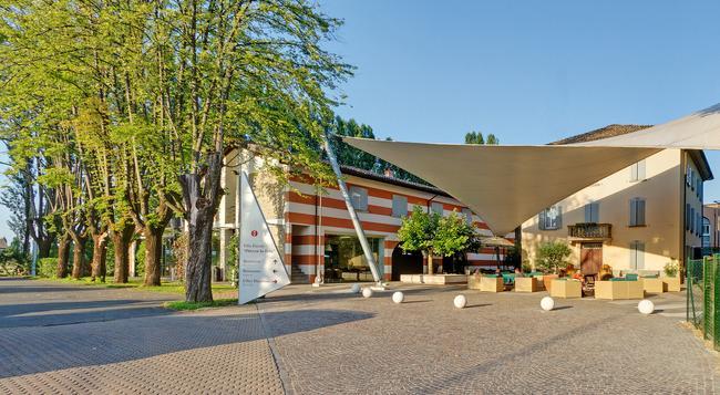 CDH Hotel Villa Ducale - 帕爾馬 - 建築