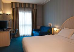 公爵別墅CDH酒店 - 帕爾馬 - 臥室