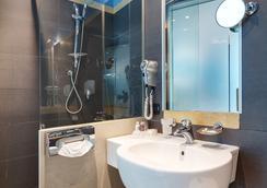 公爵別墅CDH酒店 - 帕爾馬 - 浴室