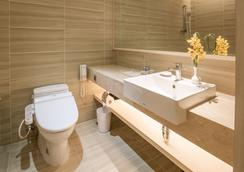 豪景大酒店 - 台北 - 浴室