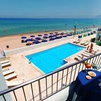 Hotel La Battigia View from Hotel
