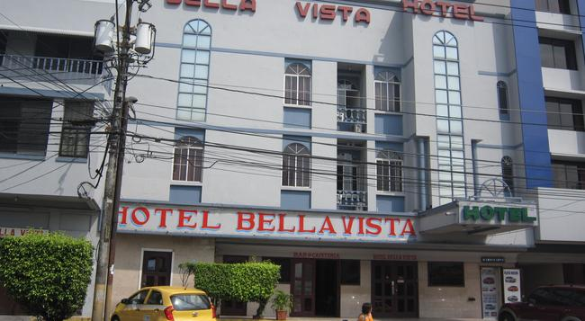 Hotel Bella Vista - 巴拿馬城 - 建築