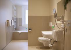 柏林基茲潘森酒店 - 柏林 - 浴室