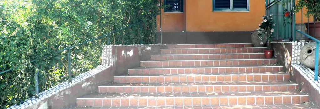 Villa Rocla - 龐貝 - 室外景