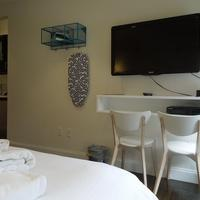East Village Hotel In-Room Amenity