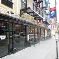 East Village Hotel Hotel Entrance