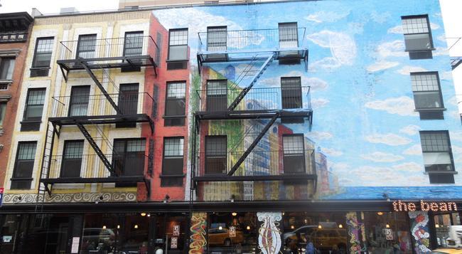 East Village Hotel - 紐約 - 建築
