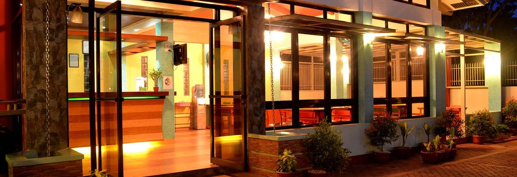 Julieta's Pension House - Puerto Princesa - 建築