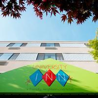 University Inn - A Staypineapple Hotel