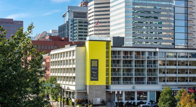 Hotel Rose - A Staypineapple Hotel - Portland - 建築