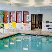 The Maxwell Hotel - A Staypineapple Hotel Pool
