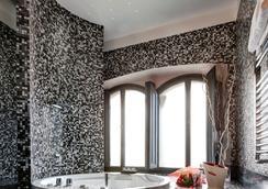 德哈瑪酒店及奢華套房 - 羅馬 - Spa