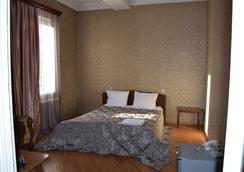 科爾奇酒店 - 第比利斯 - 臥室