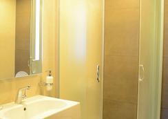 科爾奇酒店 - 第比利斯 - 浴室