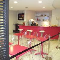 CERISE Valence Hotel Bar
