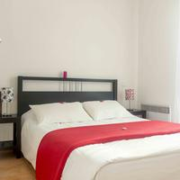 CERISE Carcassonne Sud Guestroom