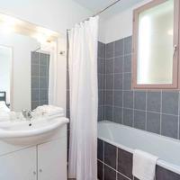 CERISE Carcassonne Sud Bathroom