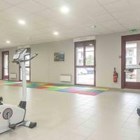CERISE Carcassonne Sud Gym