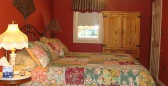 Tillie Pierce House Inn - 蓋茨堡 - 臥室