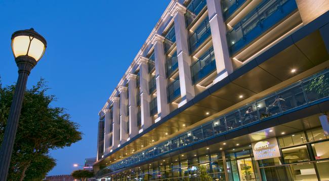 Hotel Kaptan - 阿拉尼亞 - 建築