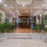 Kaptan Hotel Hotel Interior