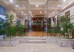 卡普坦酒店 - 阿拉尼亞 - 酒吧