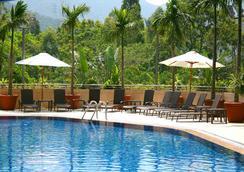 帝都酒店 - 香港 - 游泳池