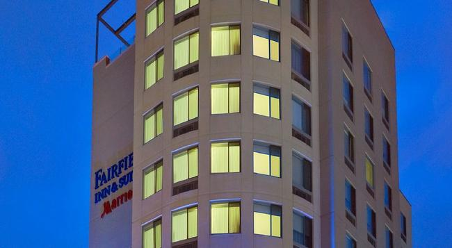 Fairfield Inn and Suites by Marriott New York Brooklyn - 布魯克林 - 建築