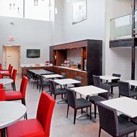 Fairfield Inn and Suites by Marriott New York Brooklyn Restaurant
