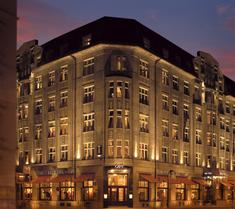 帝國藝術裝飾酒店