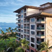 Marriotts Maui Ocean Club Lahaina and Napili Towers Exterior