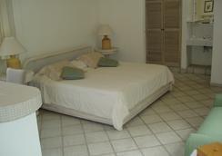 Cancun Inn Suites El Patio - 坎昆 - 臥室