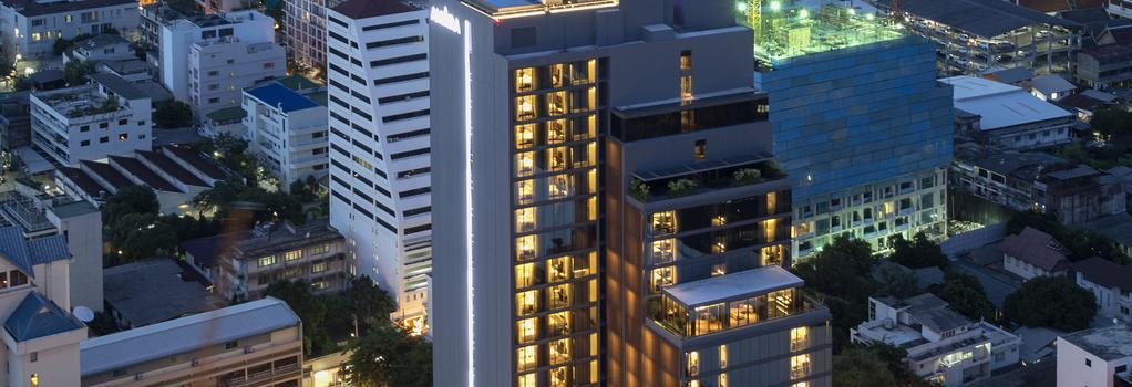 Amara Bangkok - 曼谷 - 建築