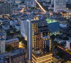 曼谷安曼納酒店