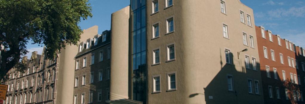Apex City of Edinburgh Hotel - 愛丁堡 - 建築