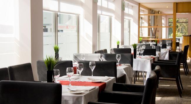 Apex Haymarket Hotel - 愛丁堡 - 餐廳