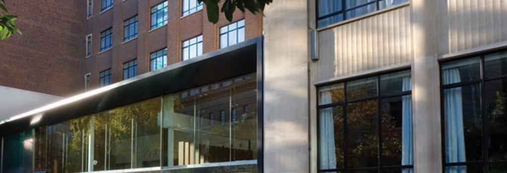 Apex City Of London Hotel - 倫敦 - 建築