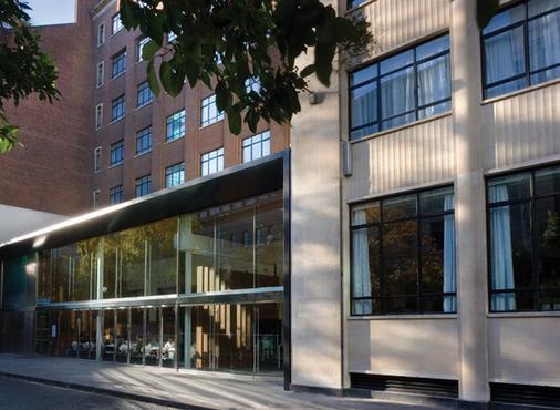 先瑞倫敦市酒店 - 倫敦 - 建築