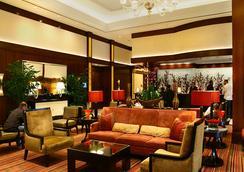 維德拉國際豪華套房酒店 - 拉斯維加斯 - 大廳