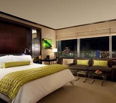 維德拉國際豪華套房酒店