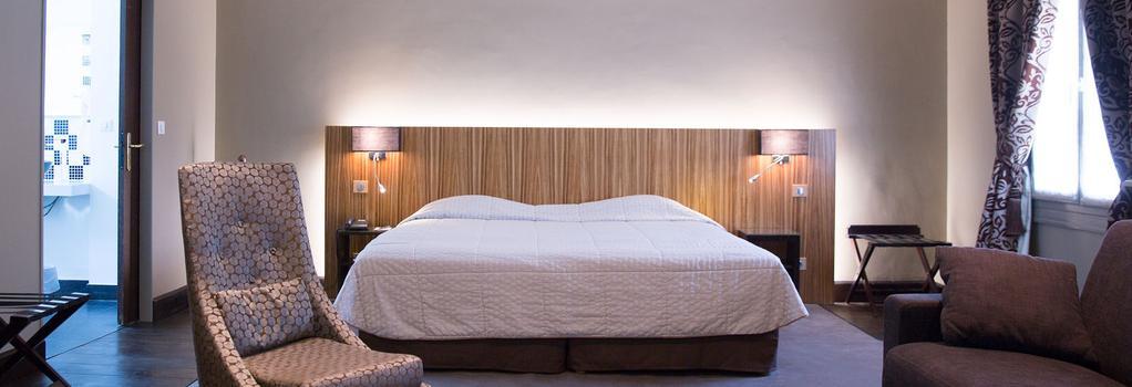 Le Grand Hotel Tours - 圖爾 - 建築
