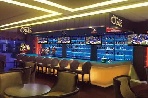 水門市場伯克利飯店 - 曼谷 - 酒吧