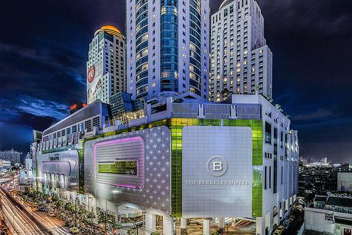 水門市場伯克利飯店 - 曼谷 - 建築
