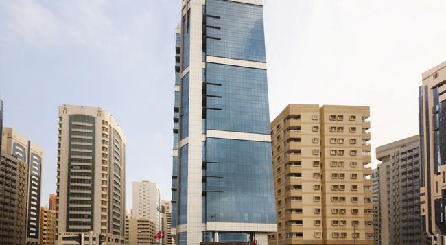 Ramada Abu Dhabi Corniche - 阿布扎比 - 建築