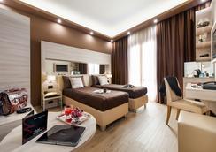 特拉帕尼酒店 - 特拉帕尼 - 建築