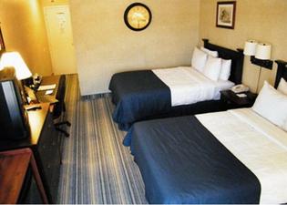 歷史區克拉麗奧酒店