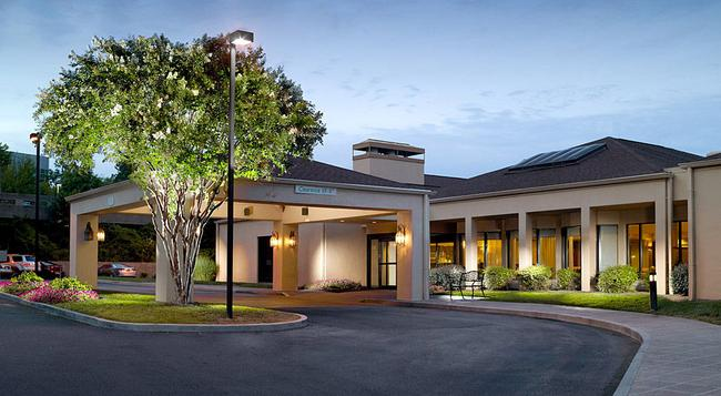 Courtyard by Marriott Atlanta Marietta Windy Hill - 亞特蘭大 - 建築