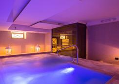 斯頓德酒店 - 羅馬 - 游泳池